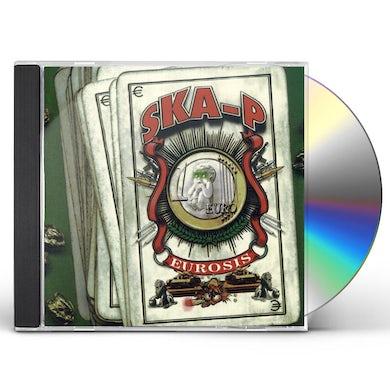 Ska-P EUROSIS CD