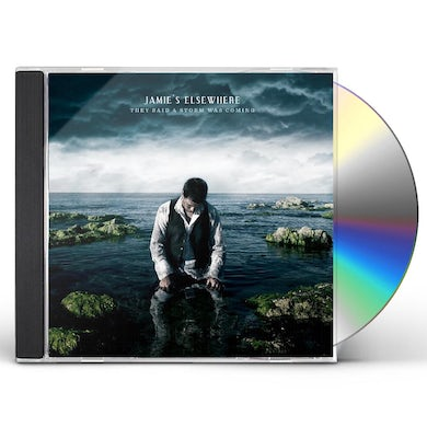 Jamie's Elsewhere THEY SAID A STORM WAS COMING CD