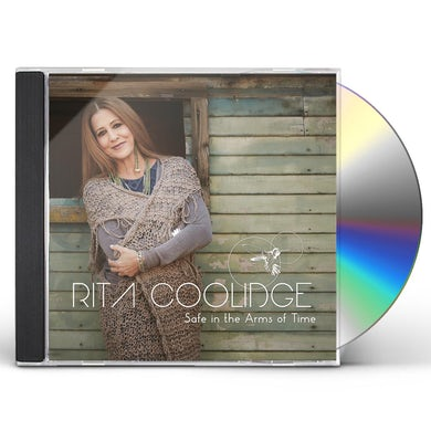 Rita Coolidge SAFE IN THE ARMS OF TIME CD