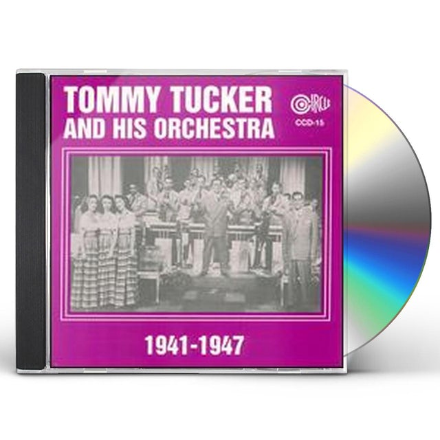 Tommy Tucker & HIS ORCHESTRA 1941-47 CD