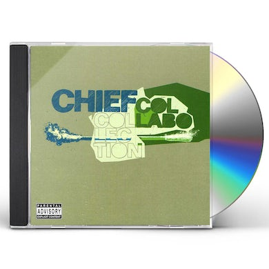 Chief COLLABO COLLECTION CD