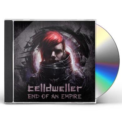 Celldweller END OF AN EMPIRE CD