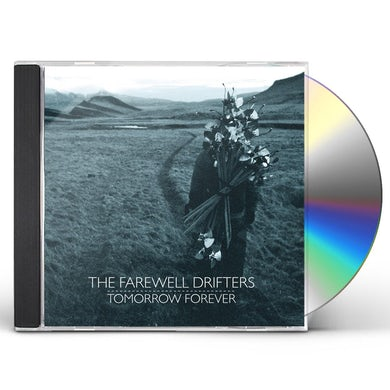 Farewell Drifters TOMORROW FOREVER CD