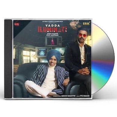 Ten ILUMINATI CD