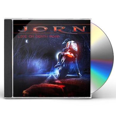 Jorn LIFE ON DEATH ROAD CD