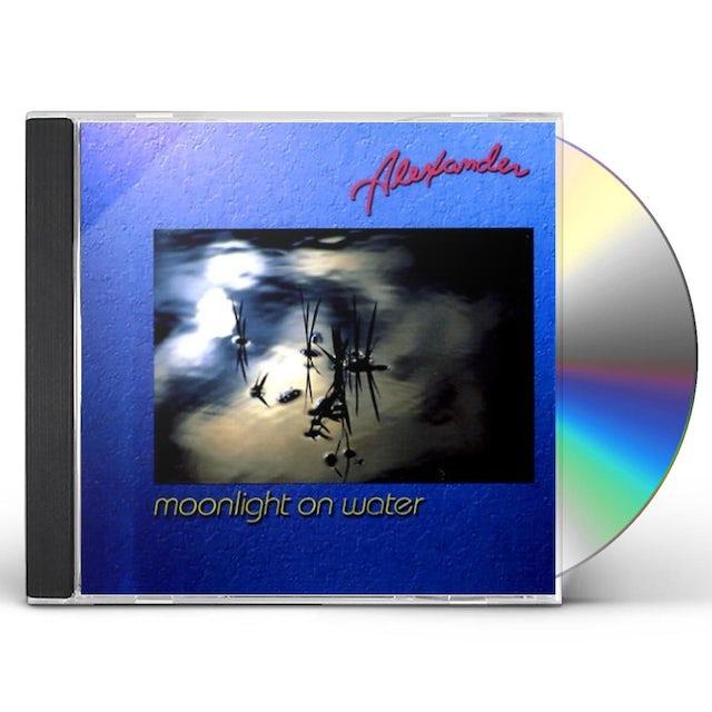 Alexander MOONLIGHT ON WATER CD