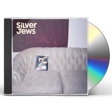 Silver Jews Bright Flight CD