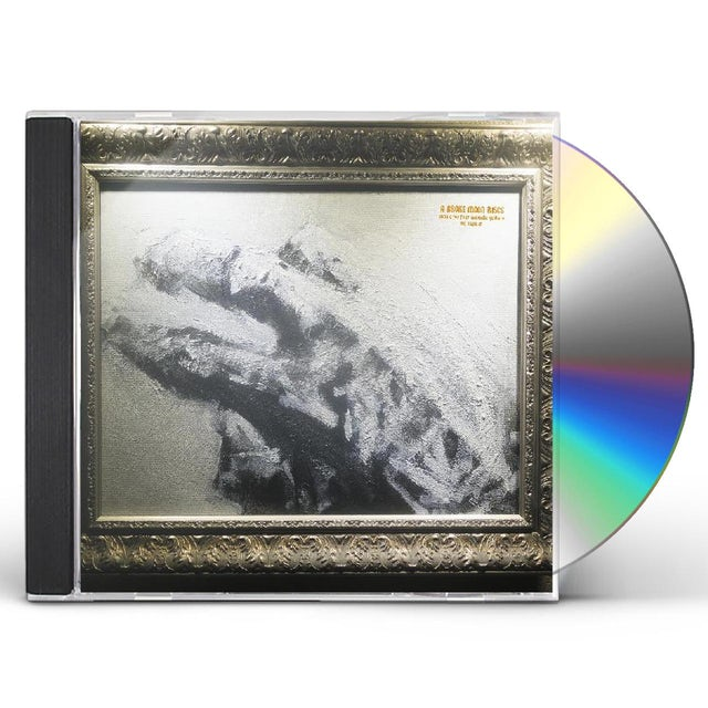 Papa M BROKE MOON RISES CD