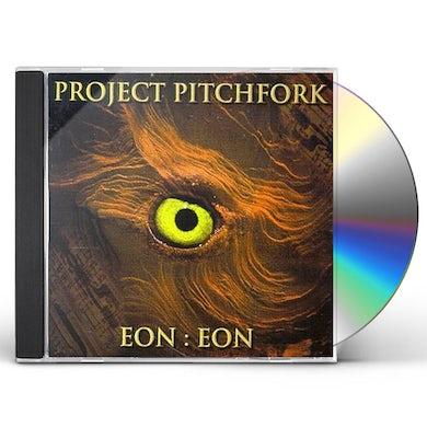 Project Pitchfork EON EON CD