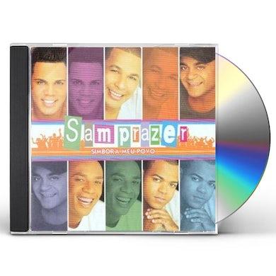 Samprazer CD
