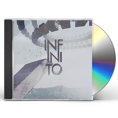 Fresno INFINITO CD