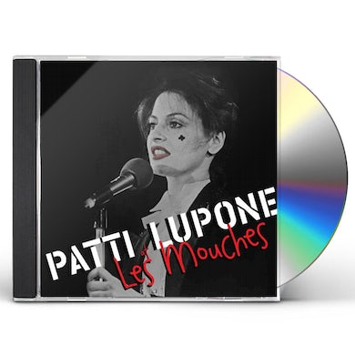 PATTI LUPONE AT LES MOUCHES CD
