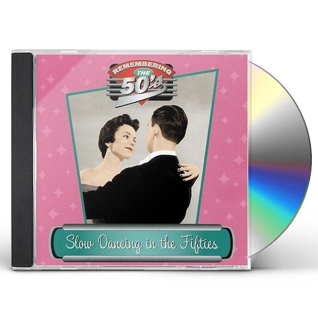 John Darnall SLOW DANCING IN THE FIFTIES CD
