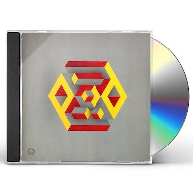 Plaid SCINTILLI CD
