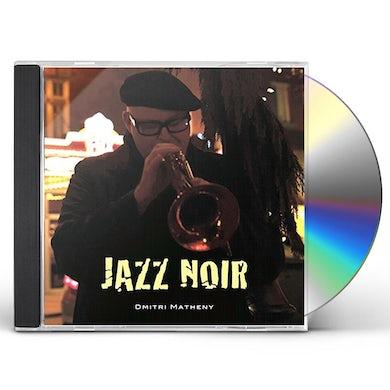 Dmitri Matheny JAZZ NOIR CD