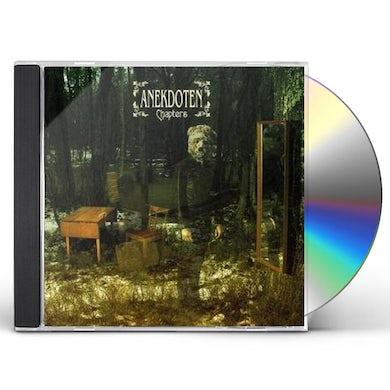 Anekdoten CHAPTERS CD