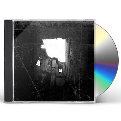 Krieg TRANSIENT CD