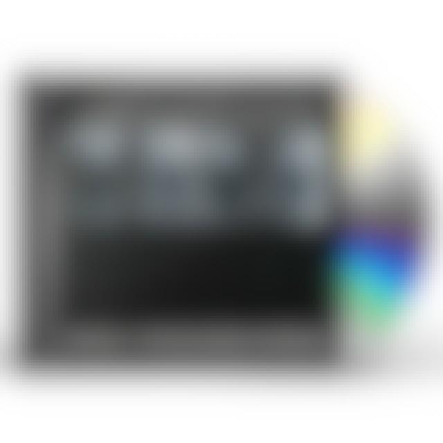 BIG H: HELLANBACH ANTHOLOGY CD