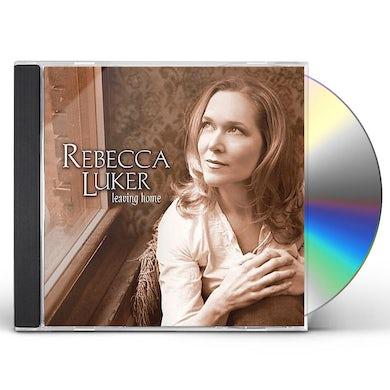 Rebecca Luker LEAVING HOME CD