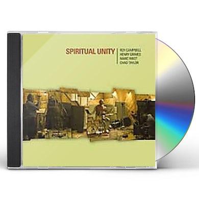 Marc Ribot SPIRITUAL UNITY CD