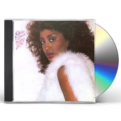Phyllis Hyman YOU KNOW HOW TO LOVE ME (BONUS TRACKS EDITION) CD