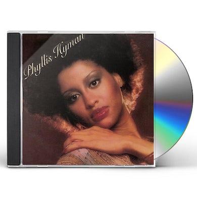 PHYLLIS HYMAN (BONUS TRACKS EDITION) CD