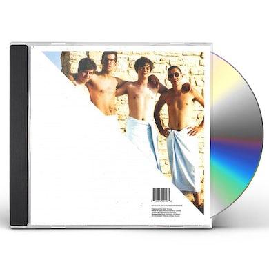 Badbadnotgood IV CD