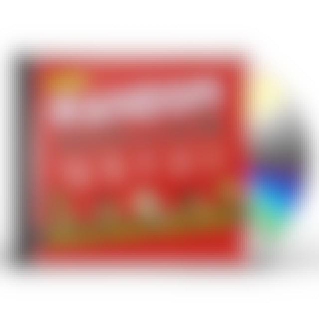 Random Ninjas WHATCHA-WANNA-GOTTA-GETCHA CD