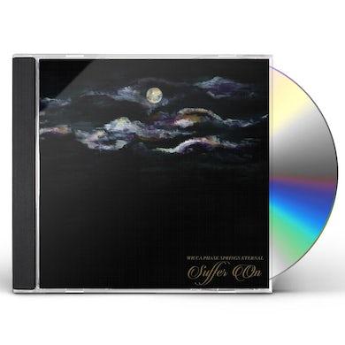 Suffer On CD