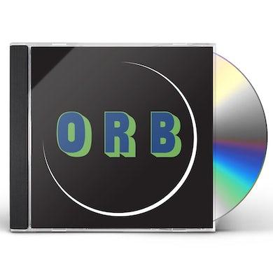 Orb BIRTH CD
