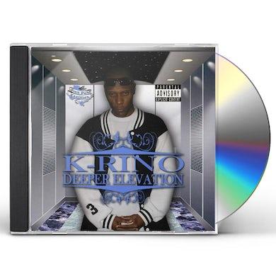 K-Rino DEEPER ELEVATION CD