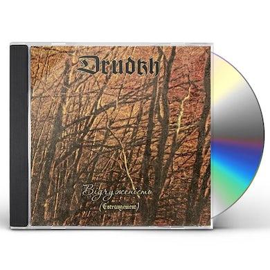 Drudkh ESTRANGEMENT CD