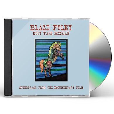 Blaze Foley DUCT TAPE MESSIAH CD