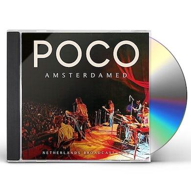 Poco AMSTERDAMED CD