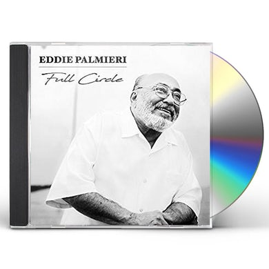Eddie Palmieri FULL CIRCLE CD