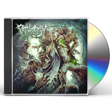 Pathology CD