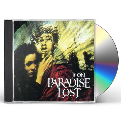Paradise Lost ICON CD