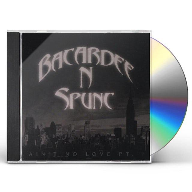Bacardee-N-Spunc