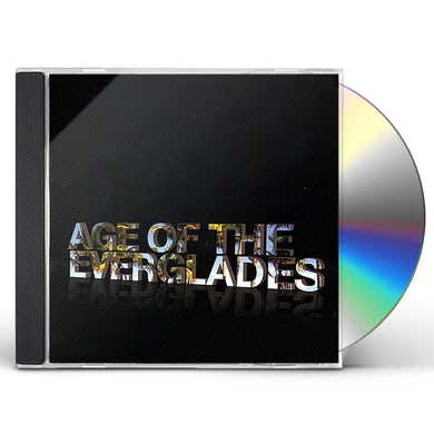 Radiation Year AGE OF THE EVERGLADES CD