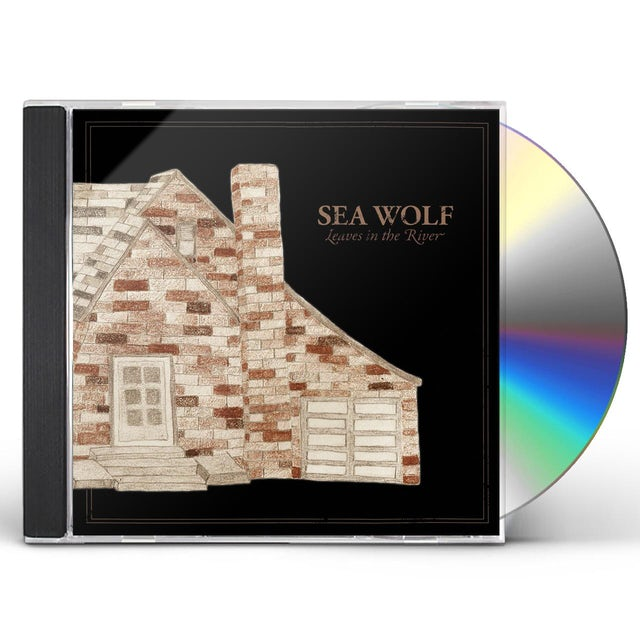 Sea Wolf LEAVES IN THE RIVER CD