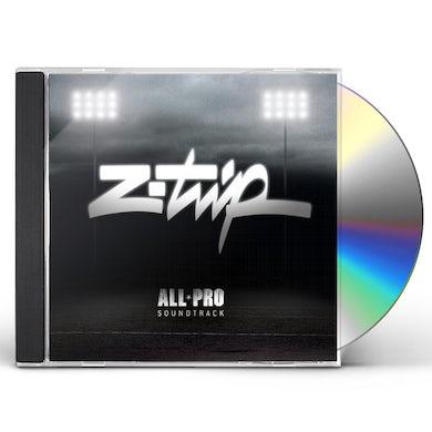 ALL PRO CD