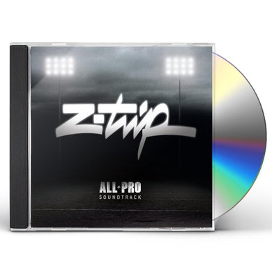 Z-Trip ALL PRO CD