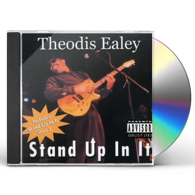 Theodis Ealey