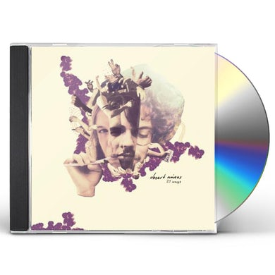 27 WAYS CD