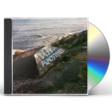 Fidlar Almost Free CD
