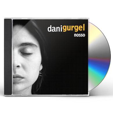 Dani Gurgel NOSSO CD