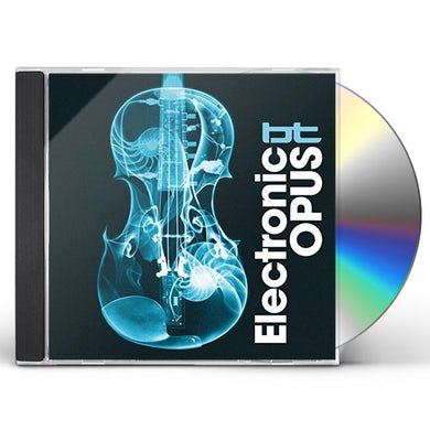 BT ELECTRONIC OPUS CD