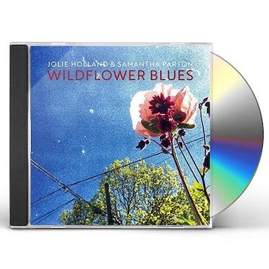 Jolie Holland Wildflower Blues CD