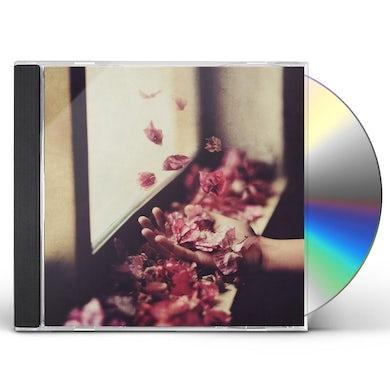 Petre Inspirescu VINTUL PRIN SALCII CD