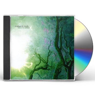 Robert Rich ELECTRIC LADDER CD